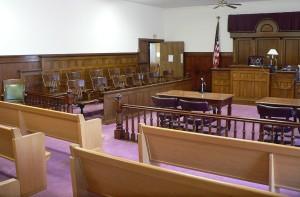 Legal Practice Web Design