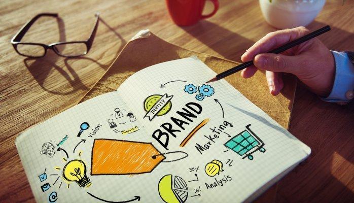 enhance company brand